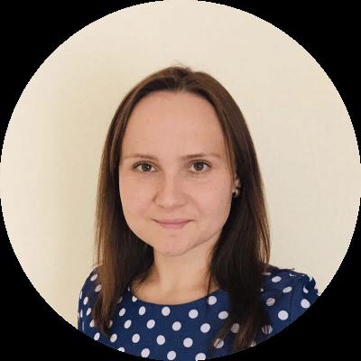 Татьяна Плескач
