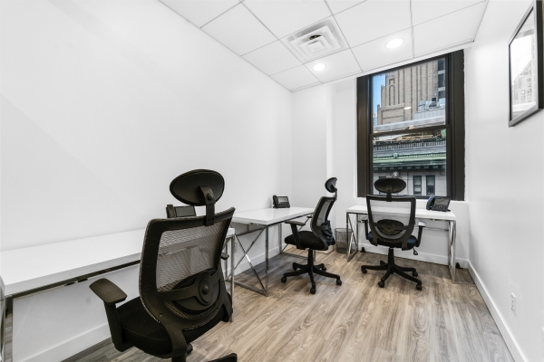 Day Office Rental
