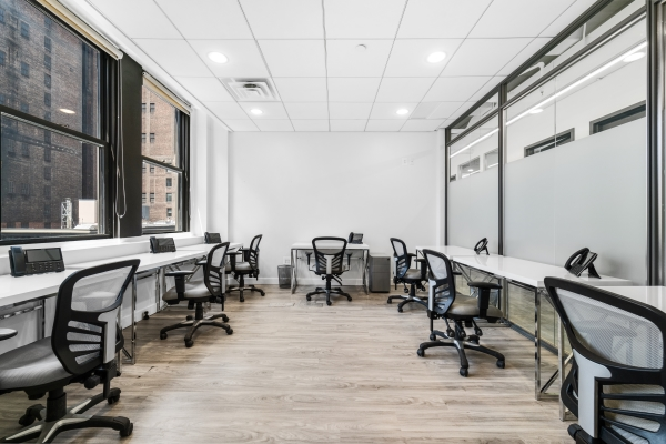 Full Time Midtown Offices NYC