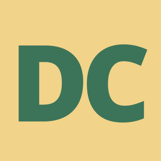 DC Tech Values logo