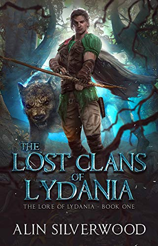 The Lost Clans of Lydania