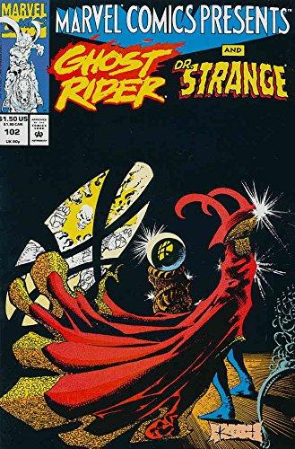 Marvel Comics Presents No. 102