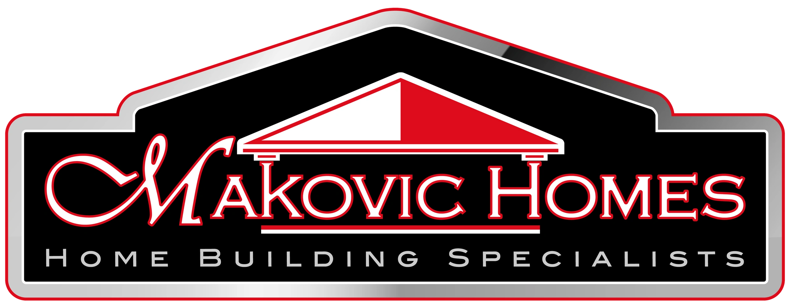 Makovic Homes Logo