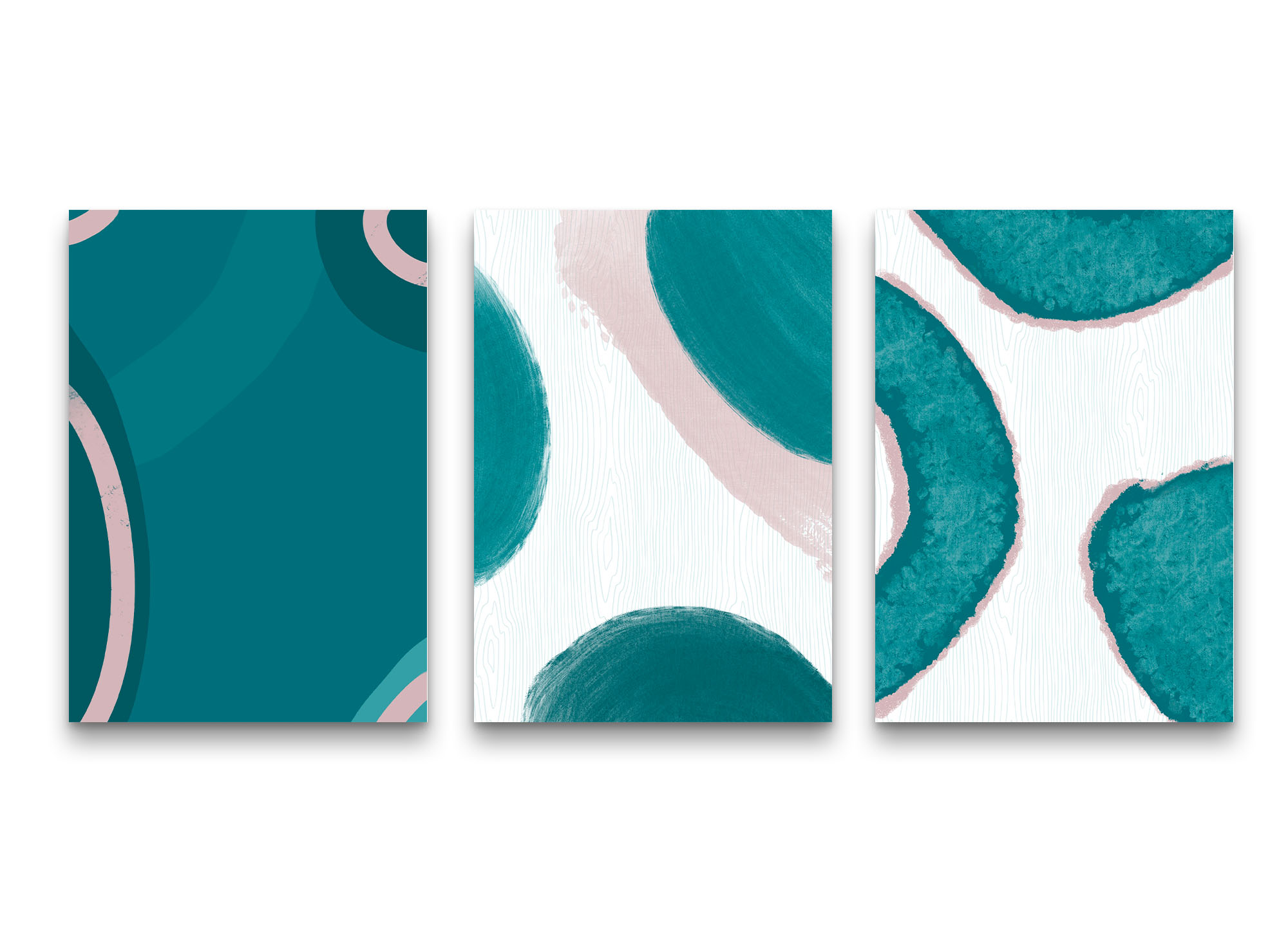 brand patter design