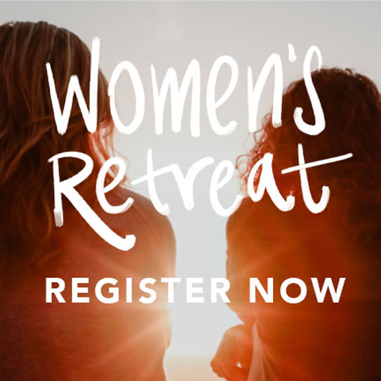 womens retreate graphis