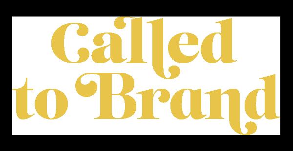 church branding