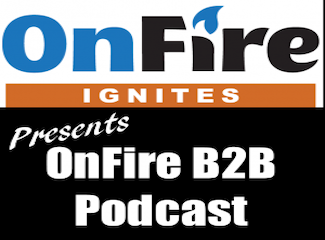 OnFire B2B Podcast Tempest House
