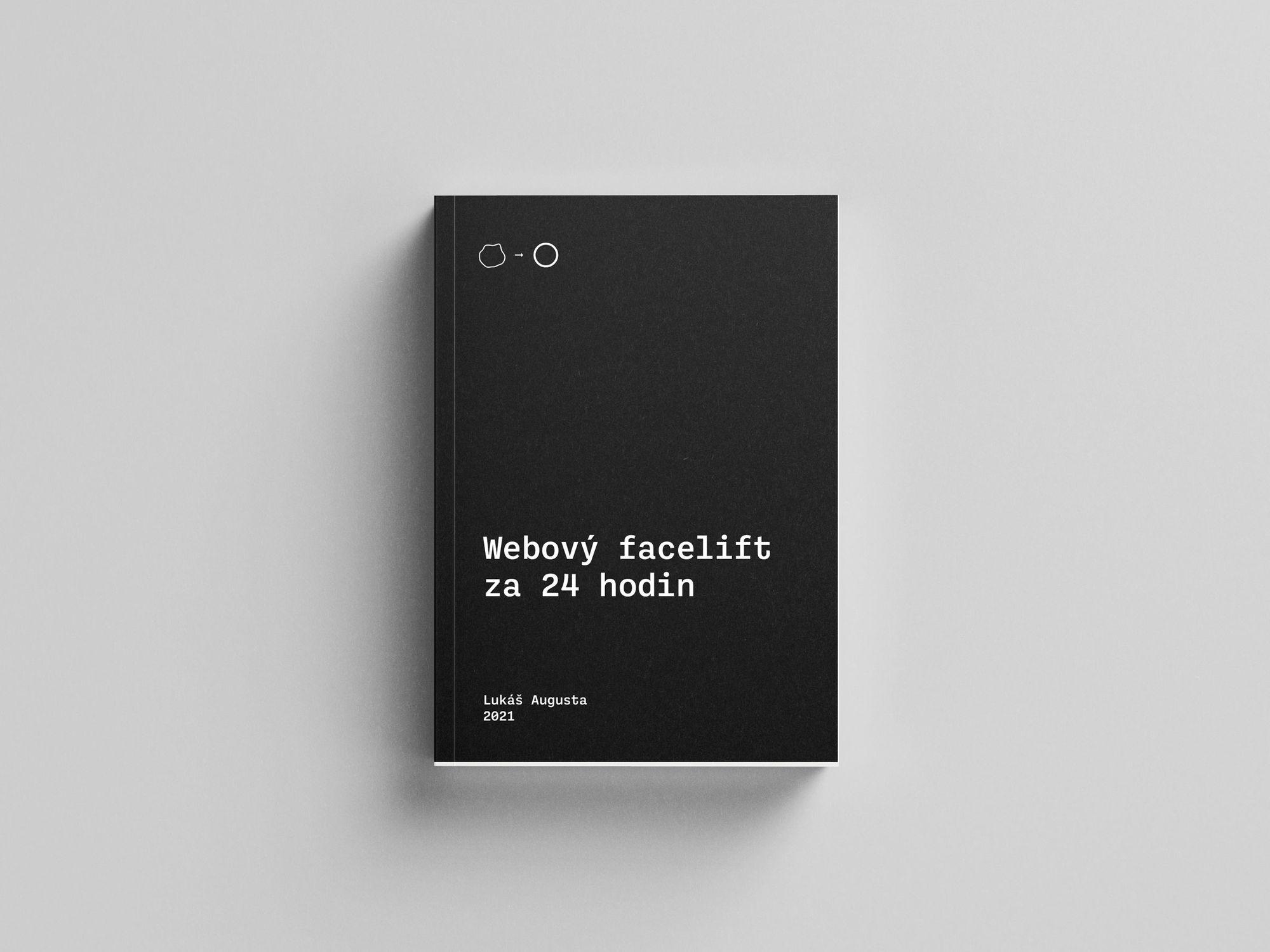 Webový facelift za 24 hodin™