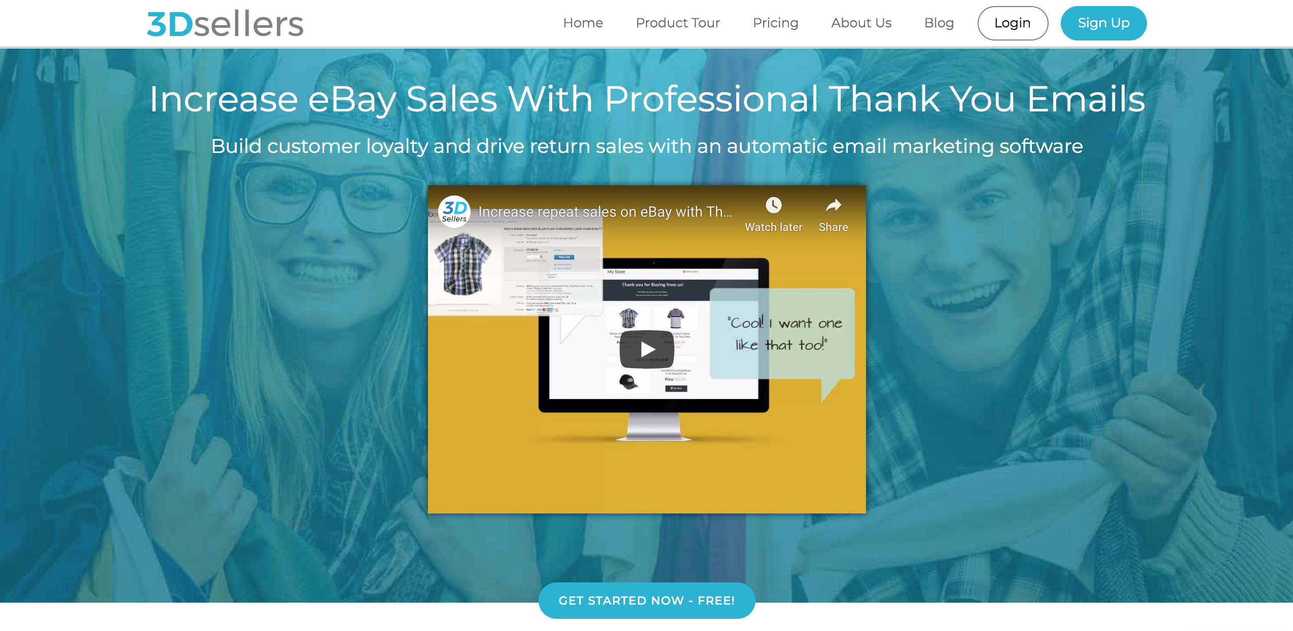 email marketing software to boost your ecommerce sales