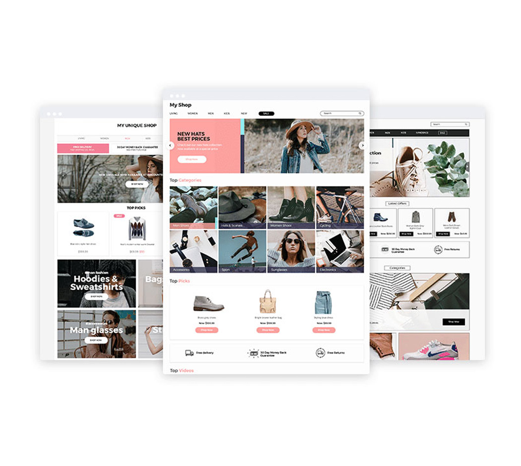 Ebay Store Designer Templates To Boost Your Brand