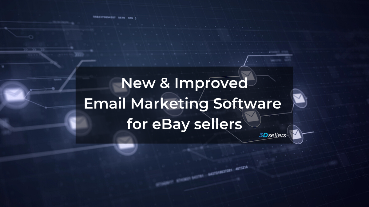3dsellers Ebay Emails Made Professional With Thankyou Emails