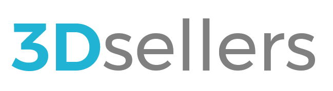3Dsellers small logo