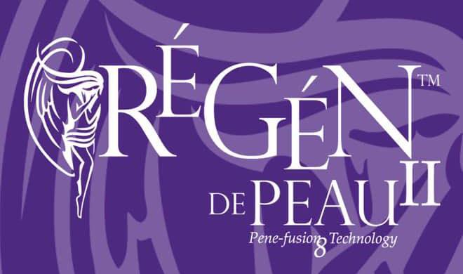 Régén de Peau II logo