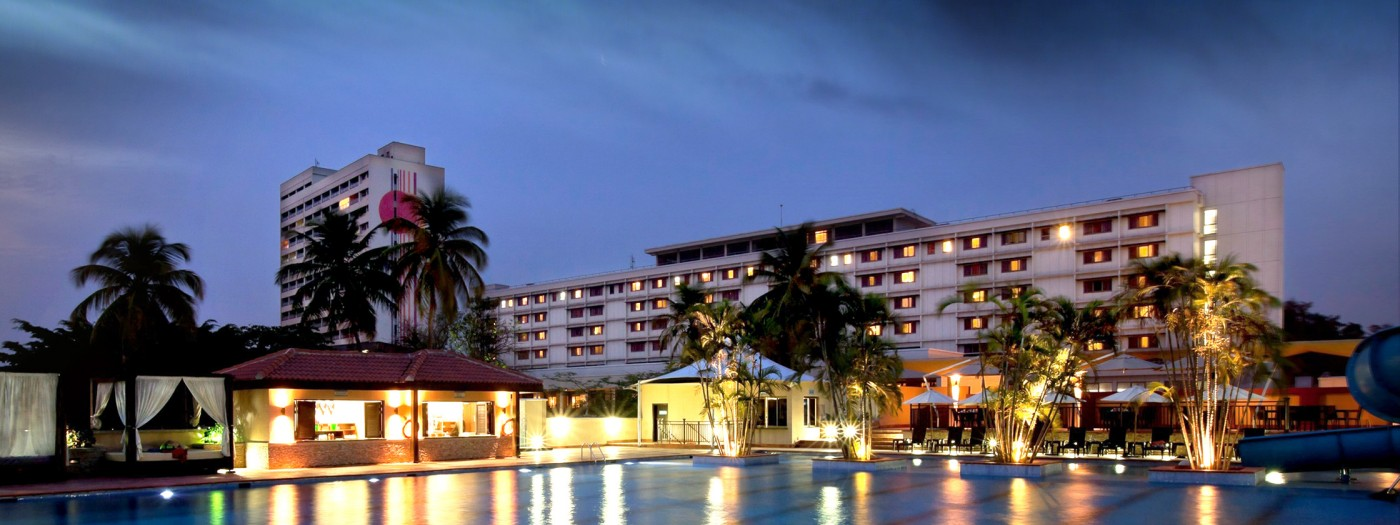 Image result for federal palace  hotel lagos