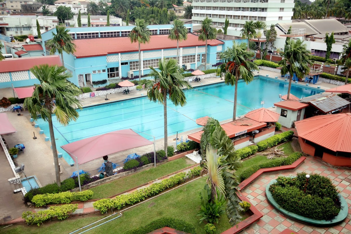 Image result for lagos airport hotel