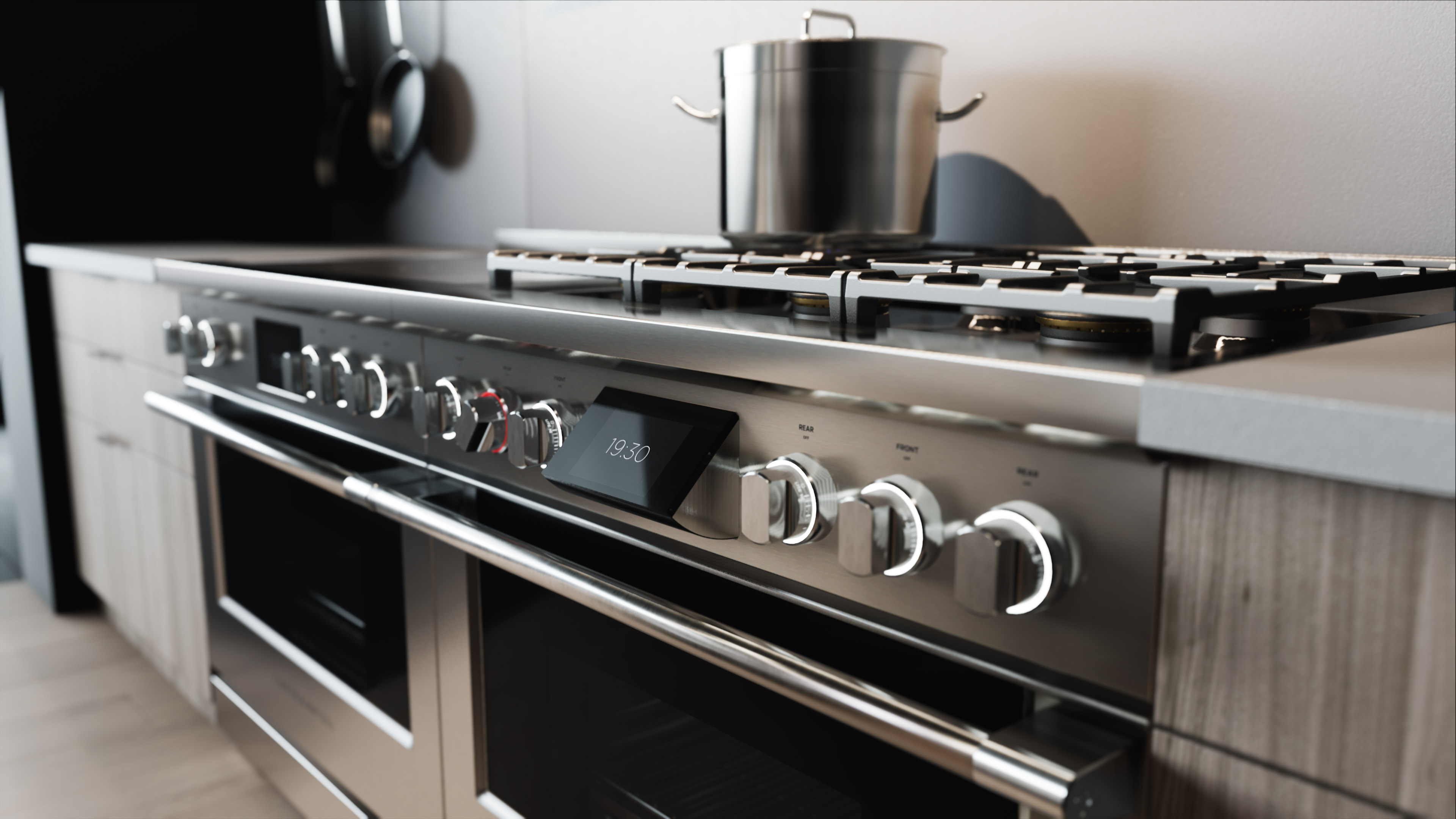 Fisher & Paykel Virtual Showsuite Experience