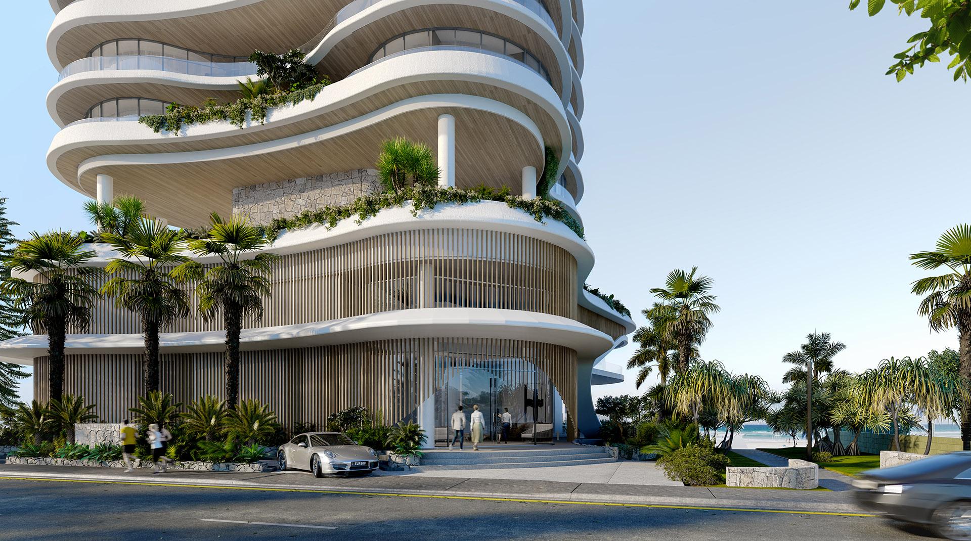 Coast - Sammut Developments