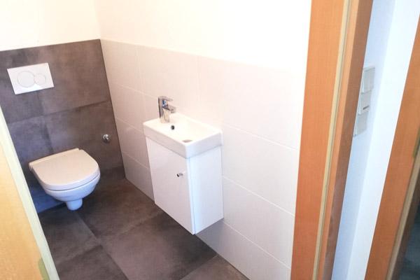 WC Fliesen