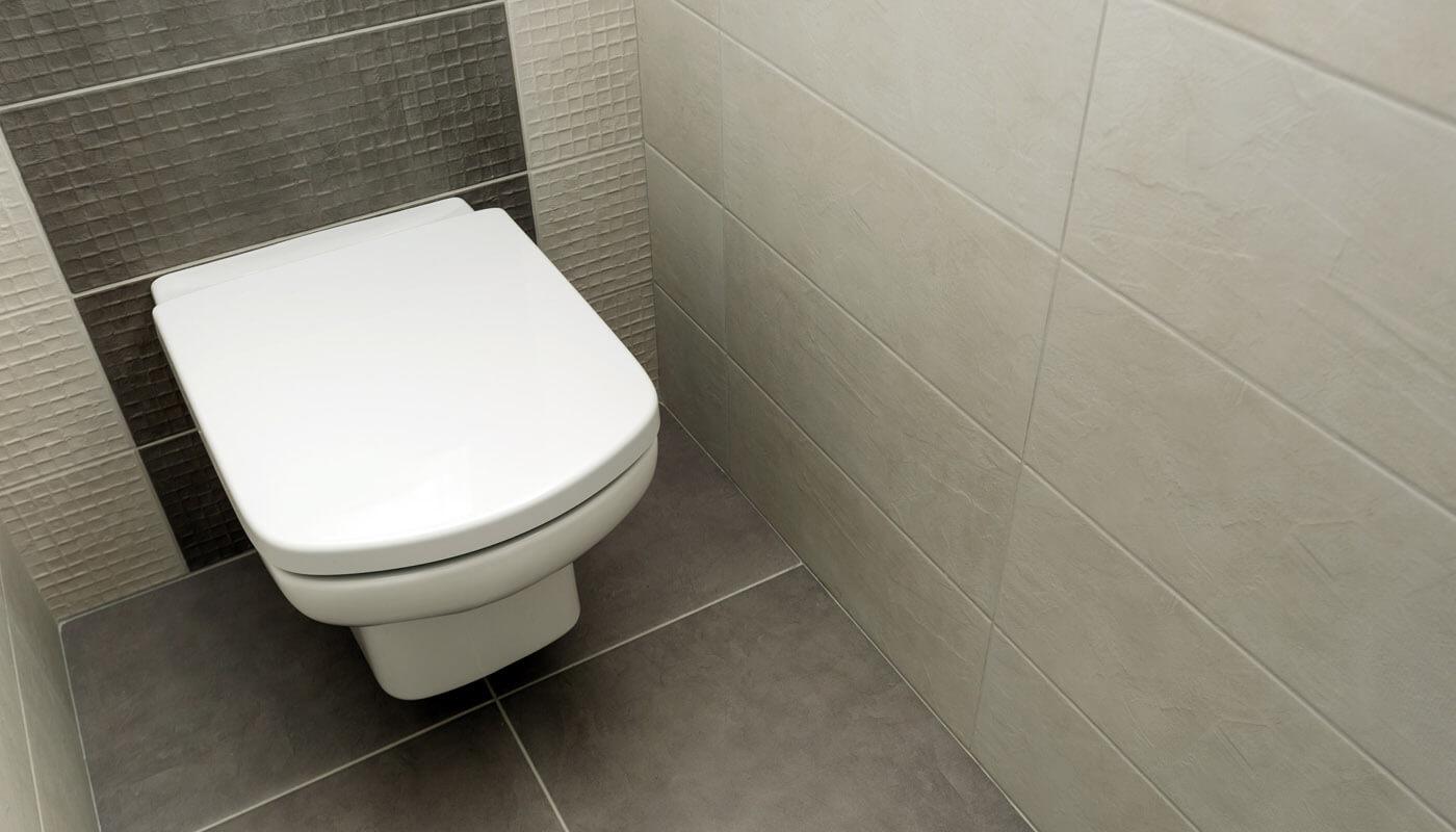 WC-Reparaturen in Graz und Graz Umgebung