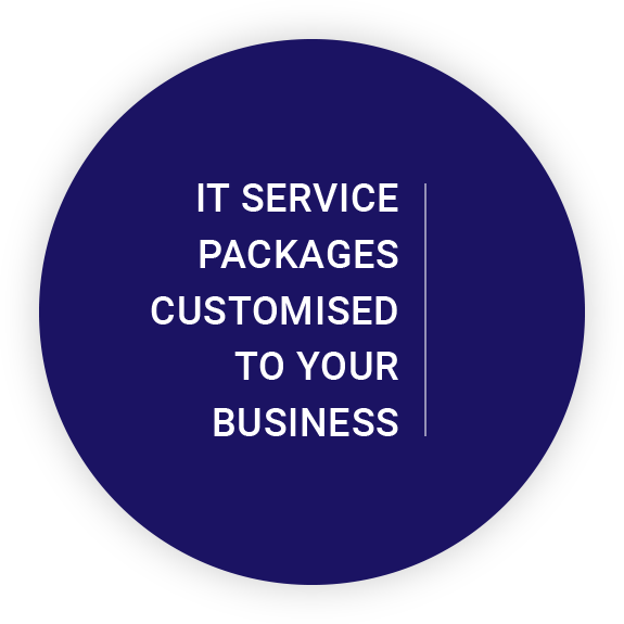 IT Services packages