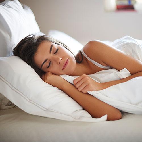 Orthopädische Schlafberatung
