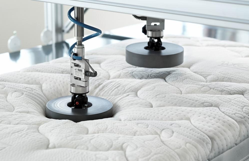 Wenatex Schlafsystem