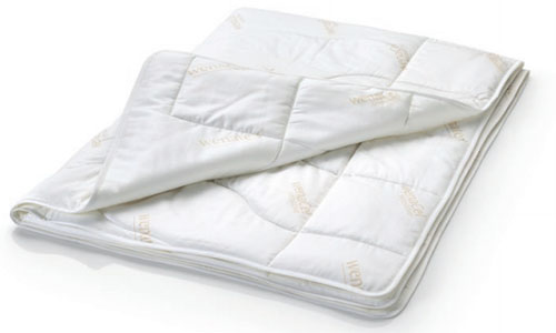 Wenatex Sensitive Bettdecke Leicht