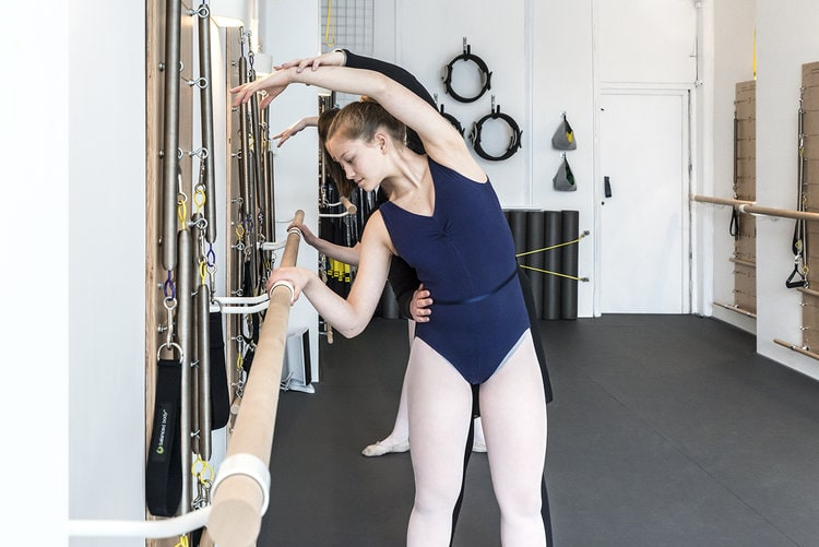 Grade 5 + Ballet
