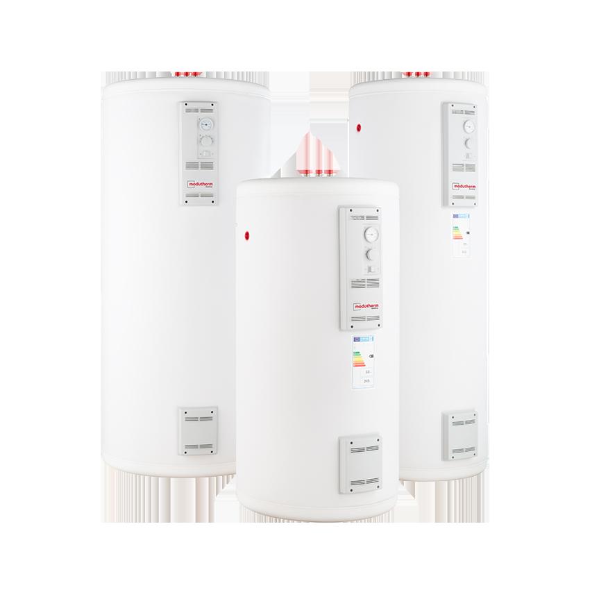 Scimitar calorifier | Modutherm