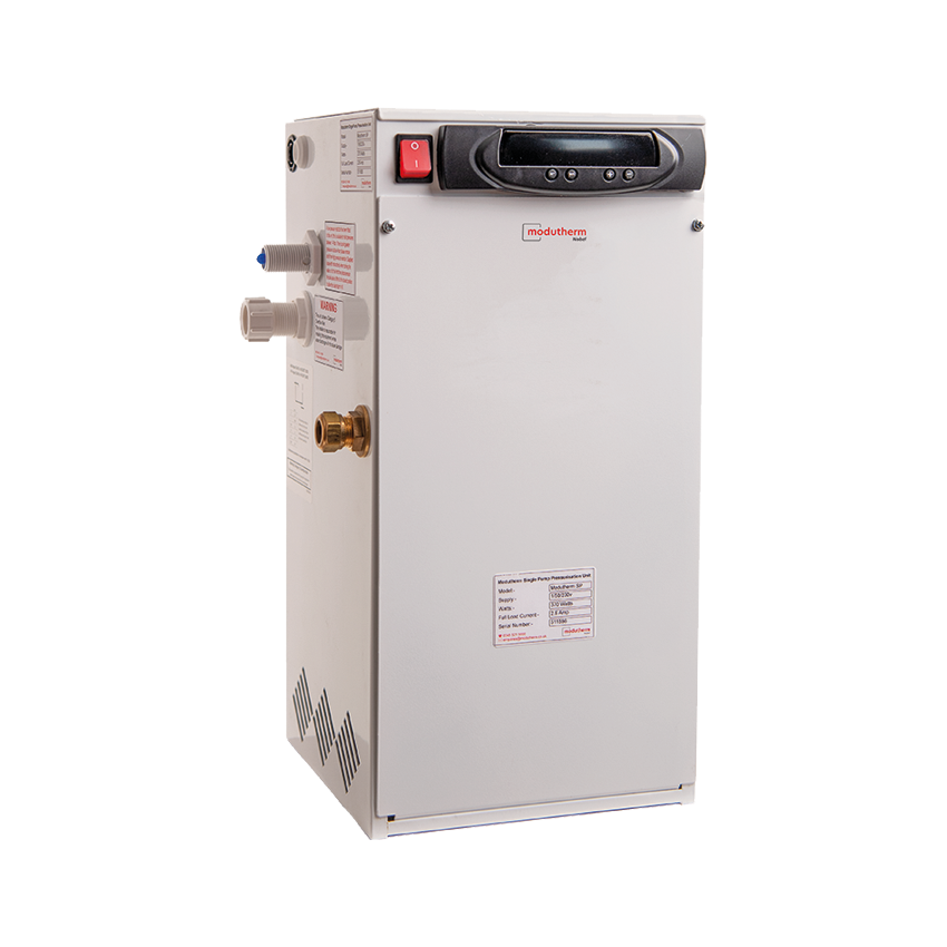 Nobel Pressurisation unit | Modutherm