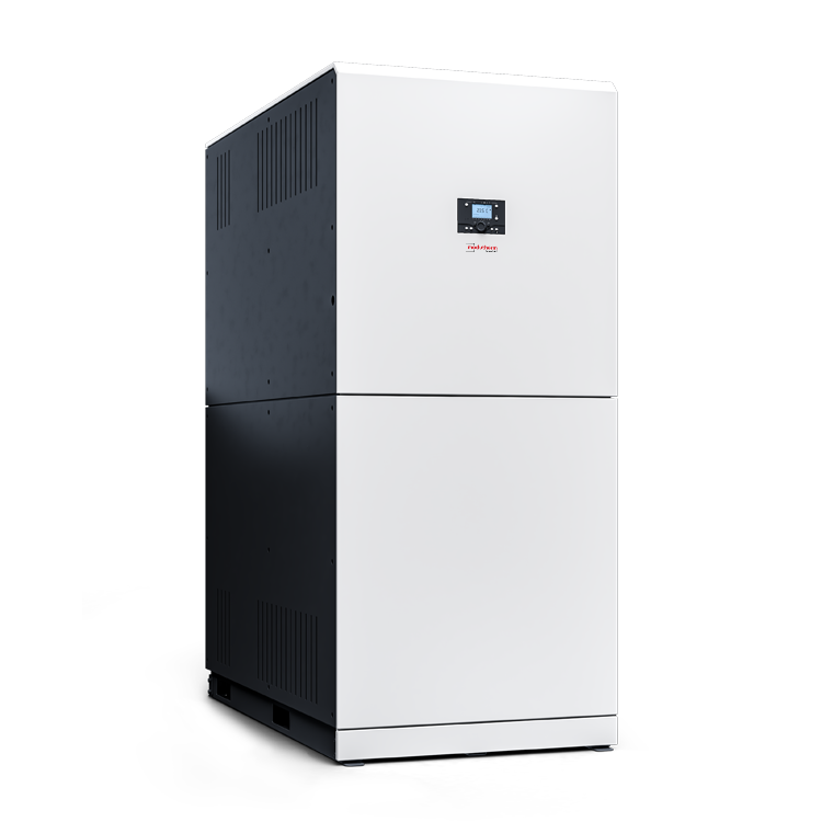 Genesis FS 280 boiler | Modutherm