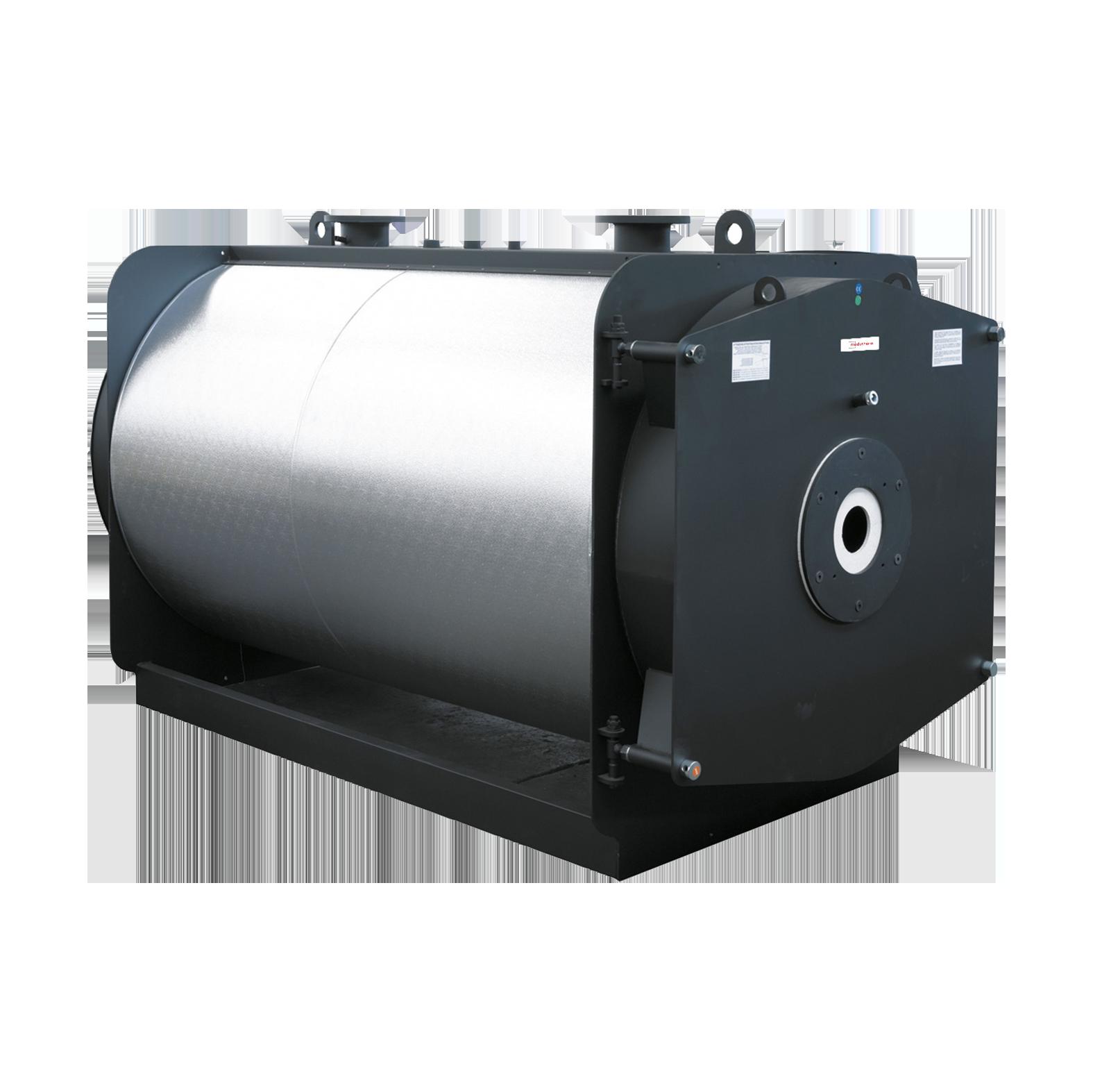 Genesis FS 120 boiler | Modutherm