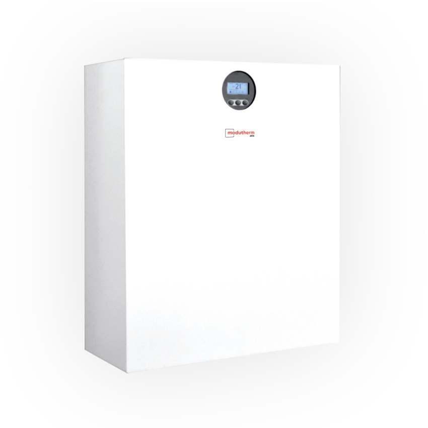 Hot Water Production | Modutherm