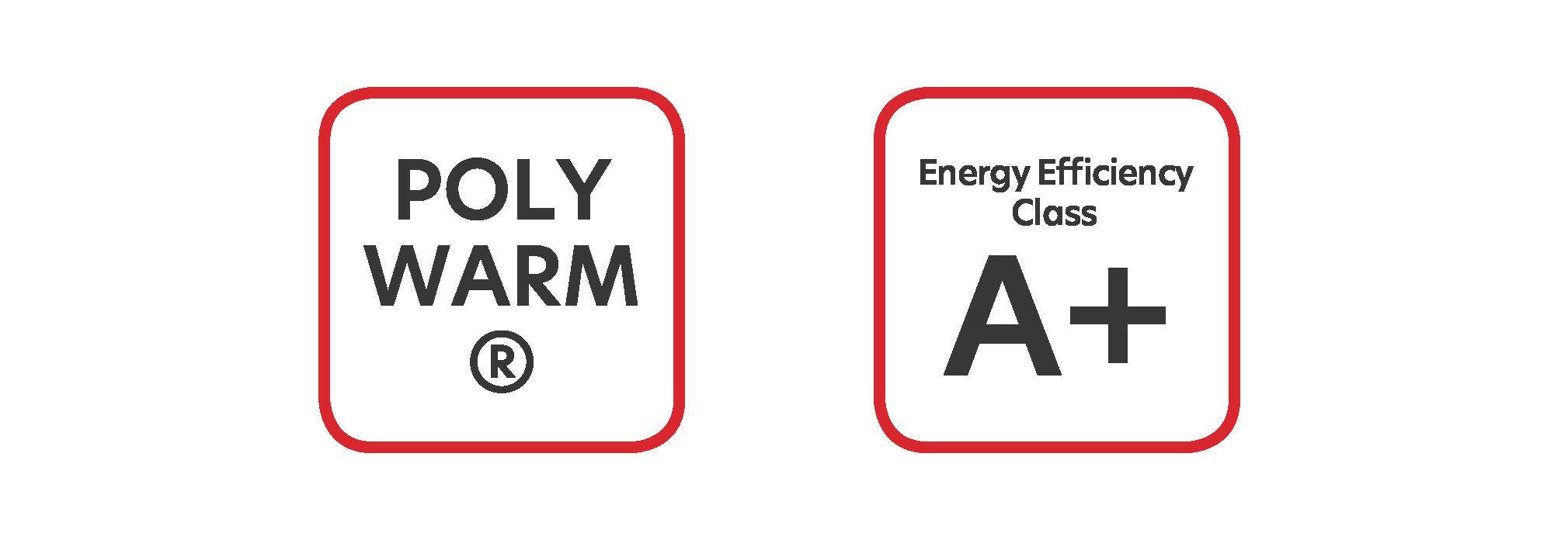 Polywarm, Energy Efficiency Class C