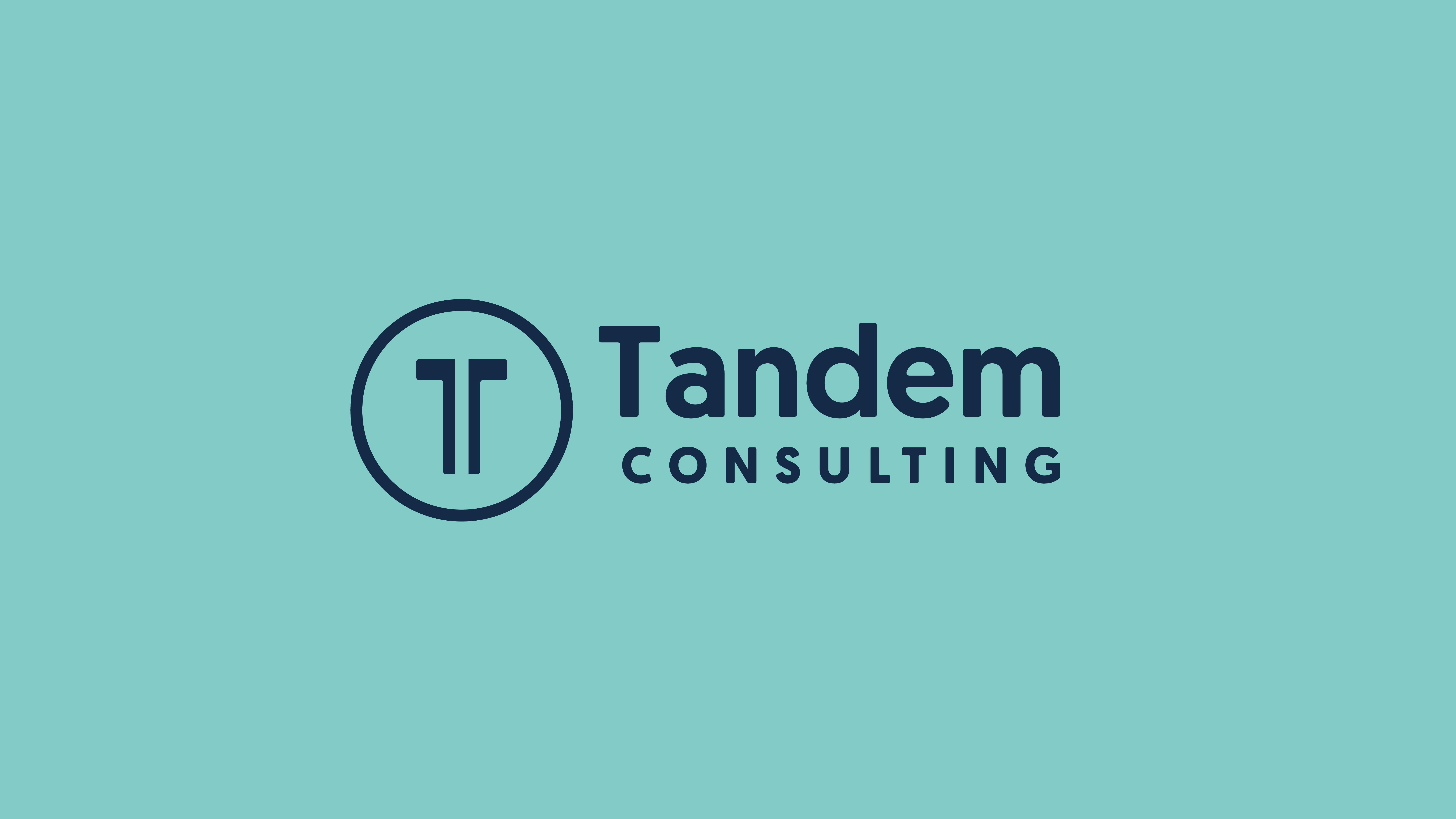 Tandem Consulting Logo