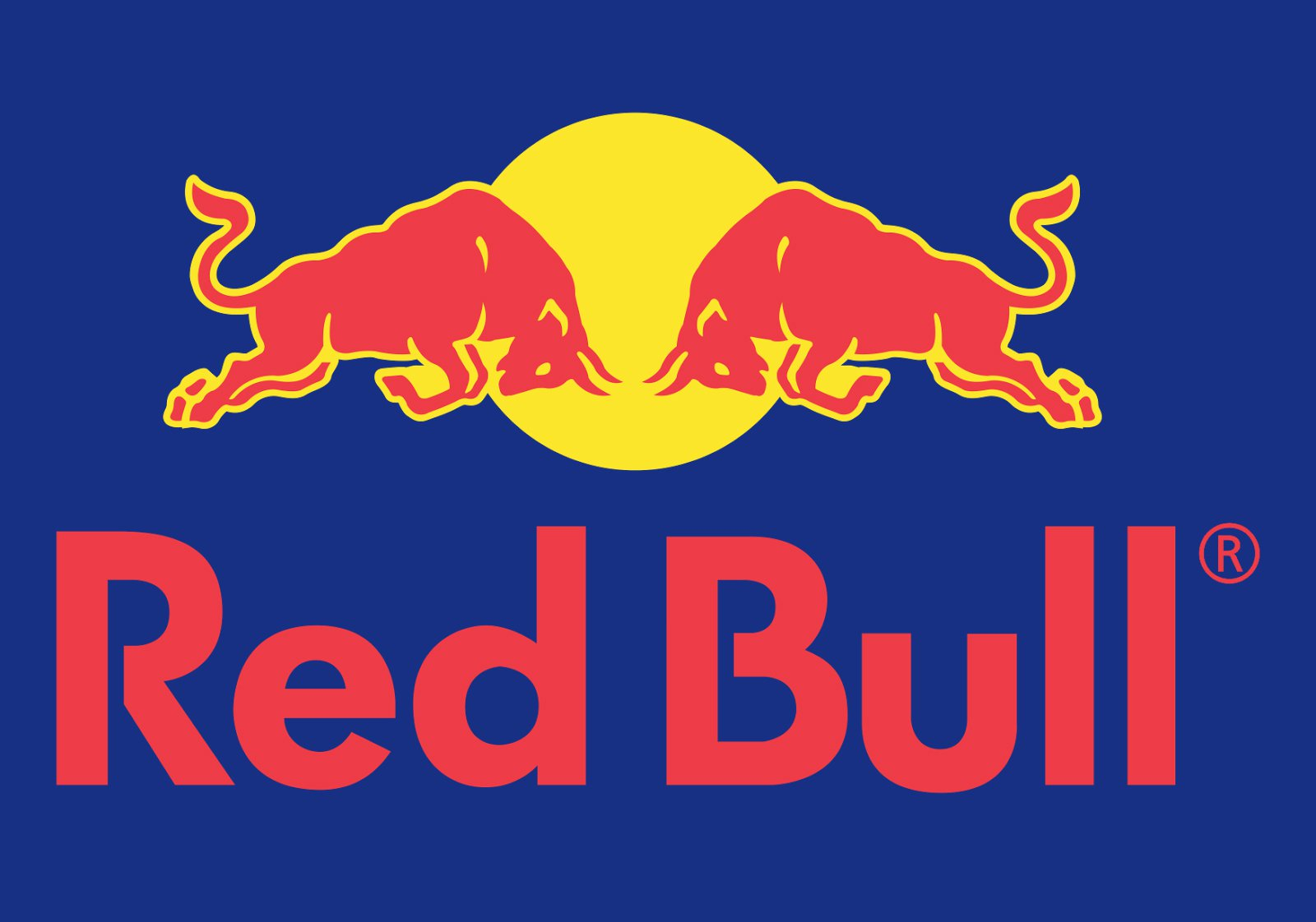Red Bull won't give you wings.