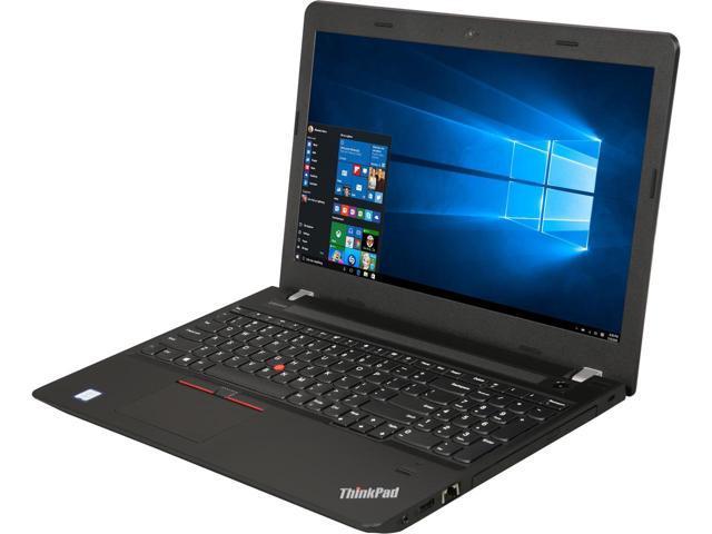 Lenovo thinkpad e570 đánh giá khá tốt trên thị trường