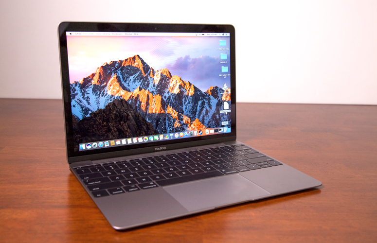 Laptop Apple Macbook Pro hiện đại