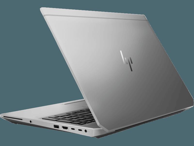 Laptop HP Zbook 15 G5 manhạnh mẽ cho đồ hoạ