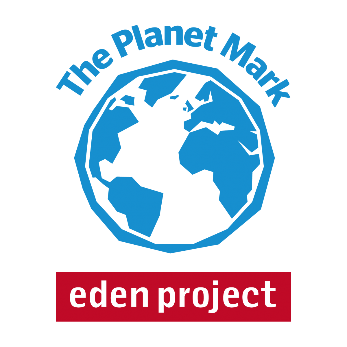 The Planet Mark Start! logo