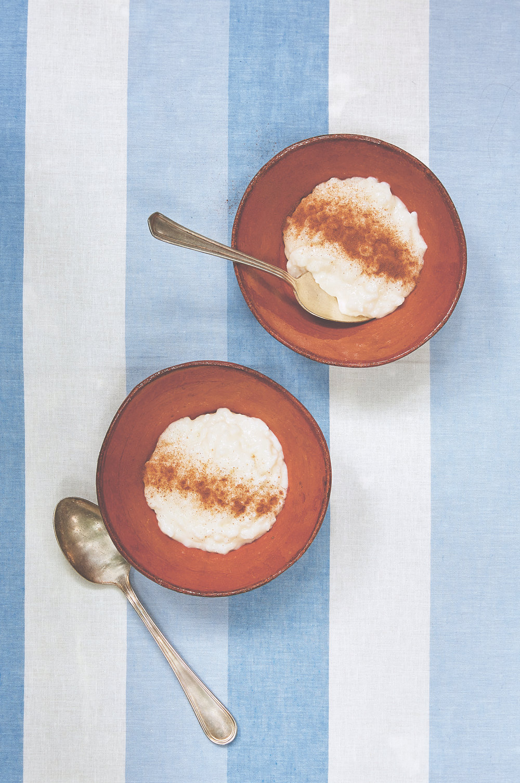 Family-Style Rice Pudding (Arroz con leche familiar)