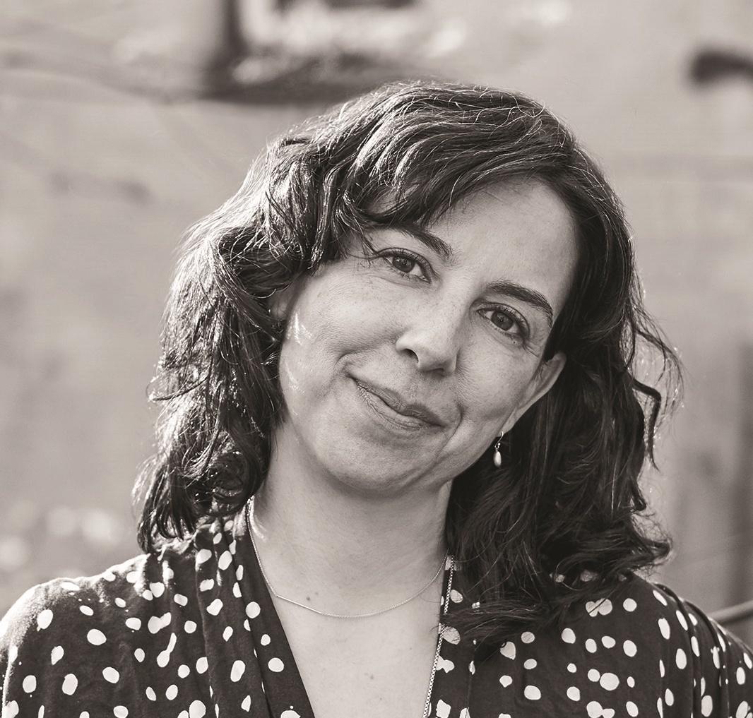 Carla Lalli Music
