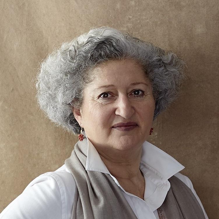 Anissa Helou
