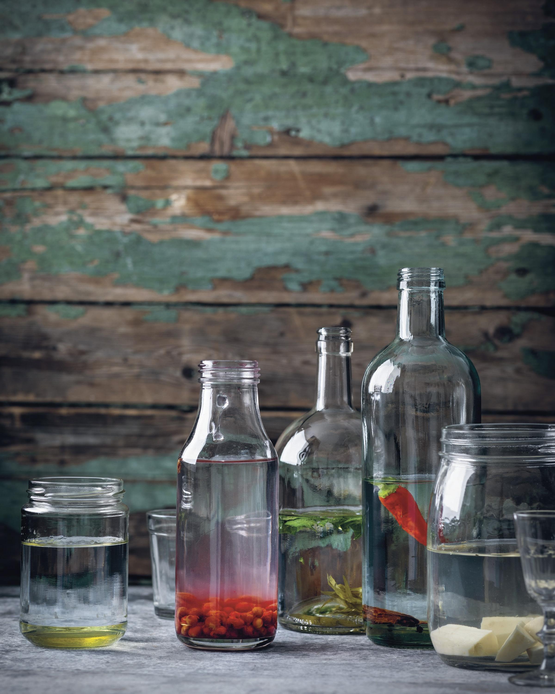 Horseradish Vodka