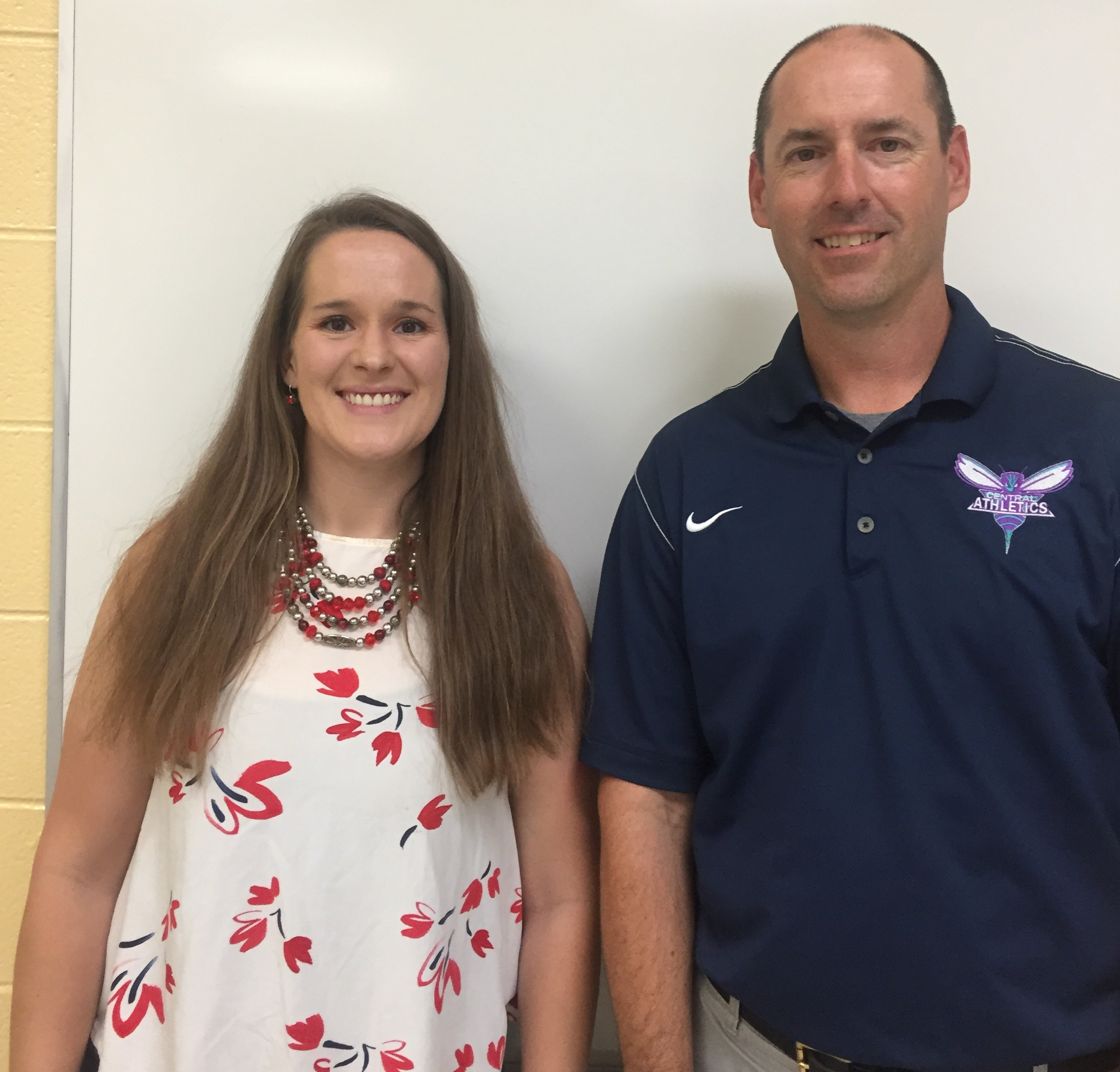 Tips from Teachers - Josh McMillen and Katie McCrary