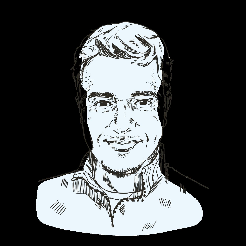 Gersen Medina Sketch