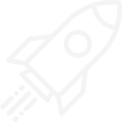 Rocketship icon