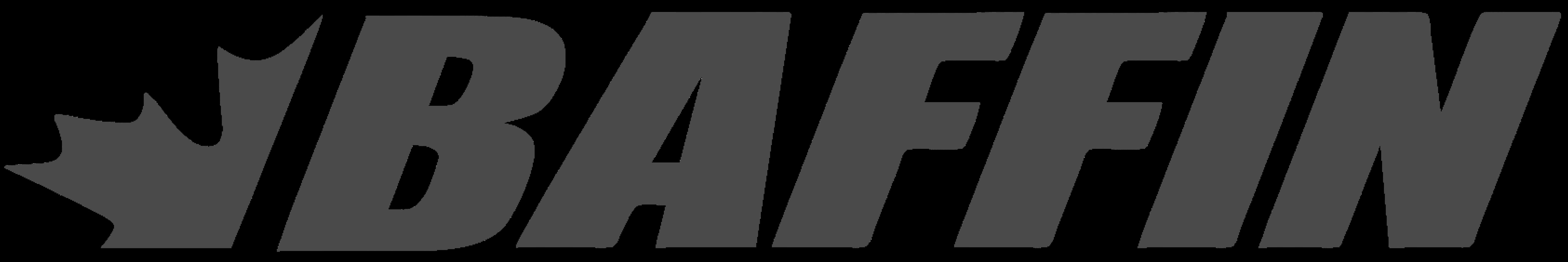 Baffin Logo