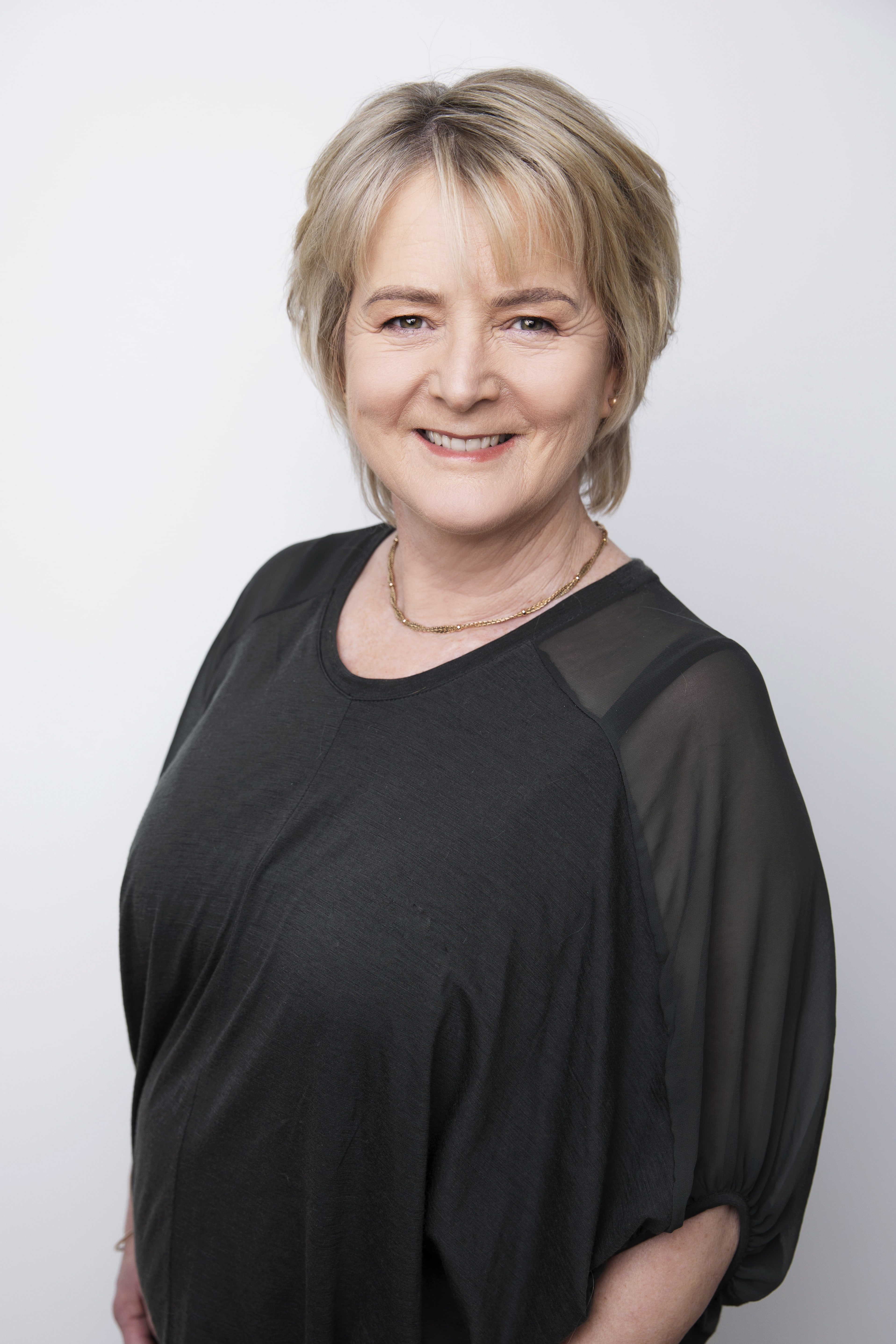 Susan Turton