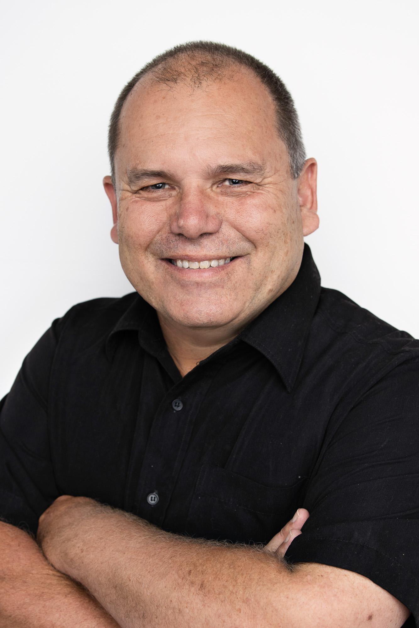Michael Boldero